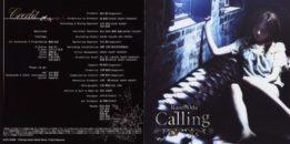 Baccano! - ED Single - Calling