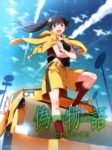 Nisemonogatari OP2 - Marshmallow Justice (Kitamura Eri) [MP3] [w Scans]