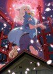 Vol. 2 Nekomonogatari (Shiro) Part II - OST 1 - Music Collection & Atogatari [MP3]