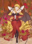 Vol. 7 Onimonogatari Part I - OP 4 - White Lies & Cast Talk [MP3]
