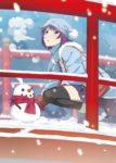 Vol. 9 Koimonogatari Part I - OP 5 - Fast Love & OST 5 - Music Collection (Saito Chiwa) [MP3]