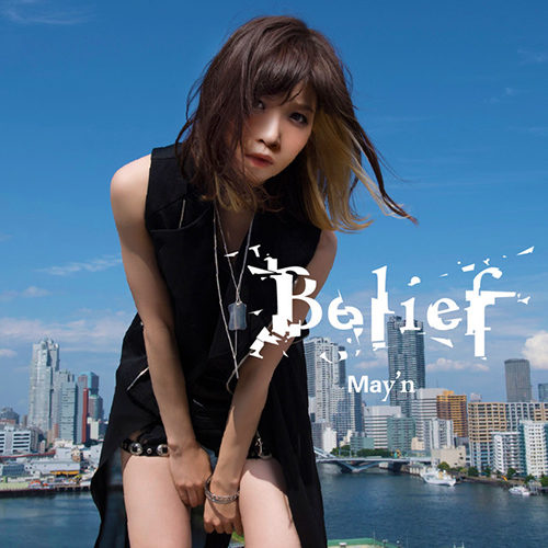 May'n – Belief (Single) Taboo Tattoo OP