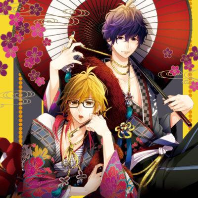 Zenryoku Shonen Tachi no uta CD 2 Jikan Me 1 Nen Sei Unit Taiga & Toa