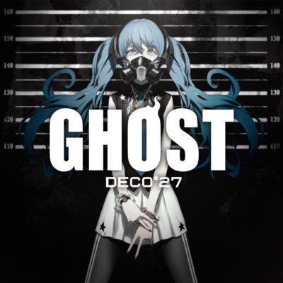 DECO*27 – GHOST (Album)