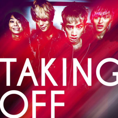 ONE OK ROCK – Taking Off (Digital Single)