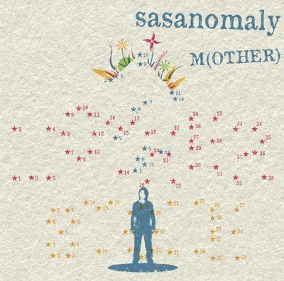 sasanomaly – M(OTHER) (Mini Album)