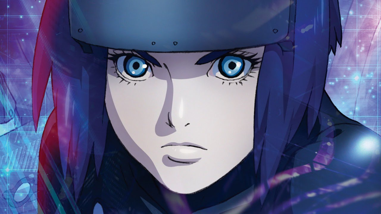 Ghost In The Shell (OST) (Music Collection) (FLAC)
