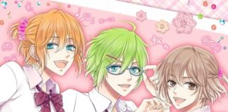 My Milky Way ?Kashimashi Love? (Review)   The Hand That Feeds HQ