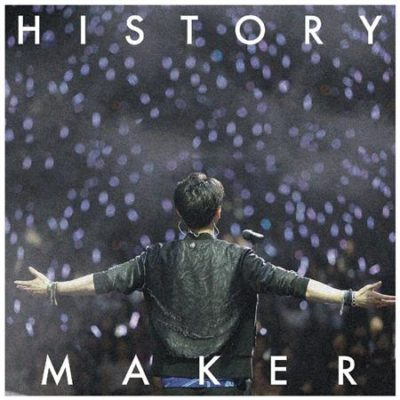 YURI!!! on ICE OP Single History Maker / DEAN FUJIOKA Download MP3
