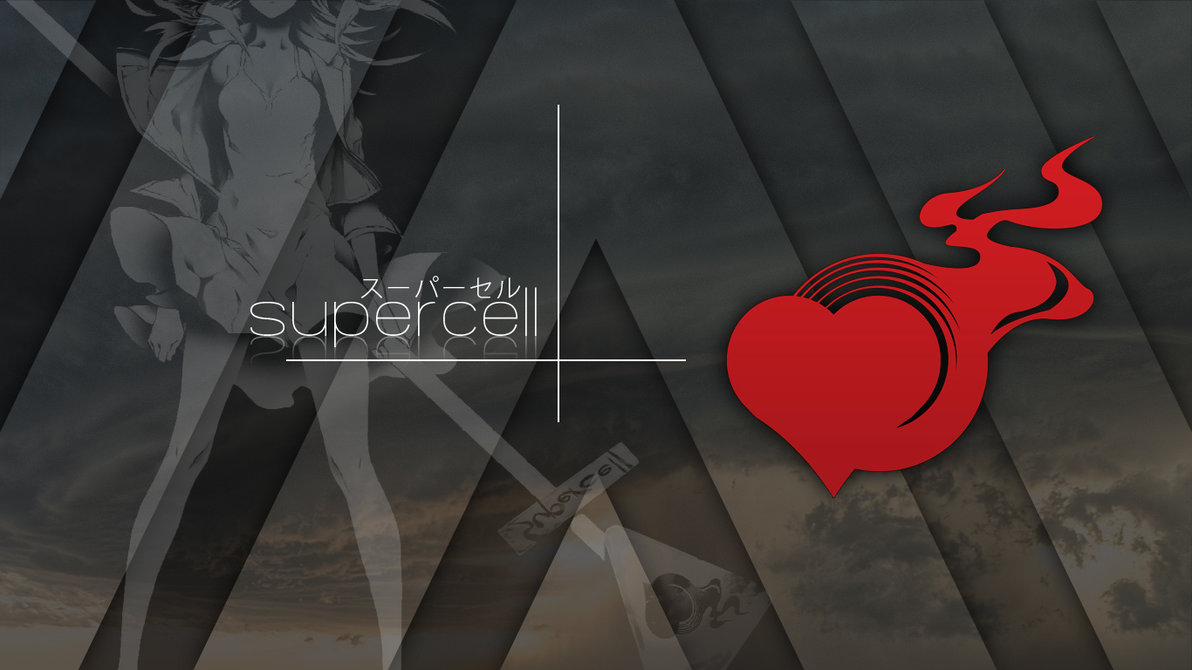 Supercell (Discography & DVDs) [MP3]