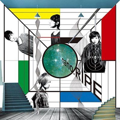 nano.RIPE – Space Echo (Album)