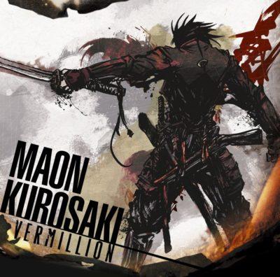Maon Kurosaki – VERMILLION (Single) DRIFTERS ED
