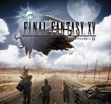 Final Fantasy XV Special Soundtrack