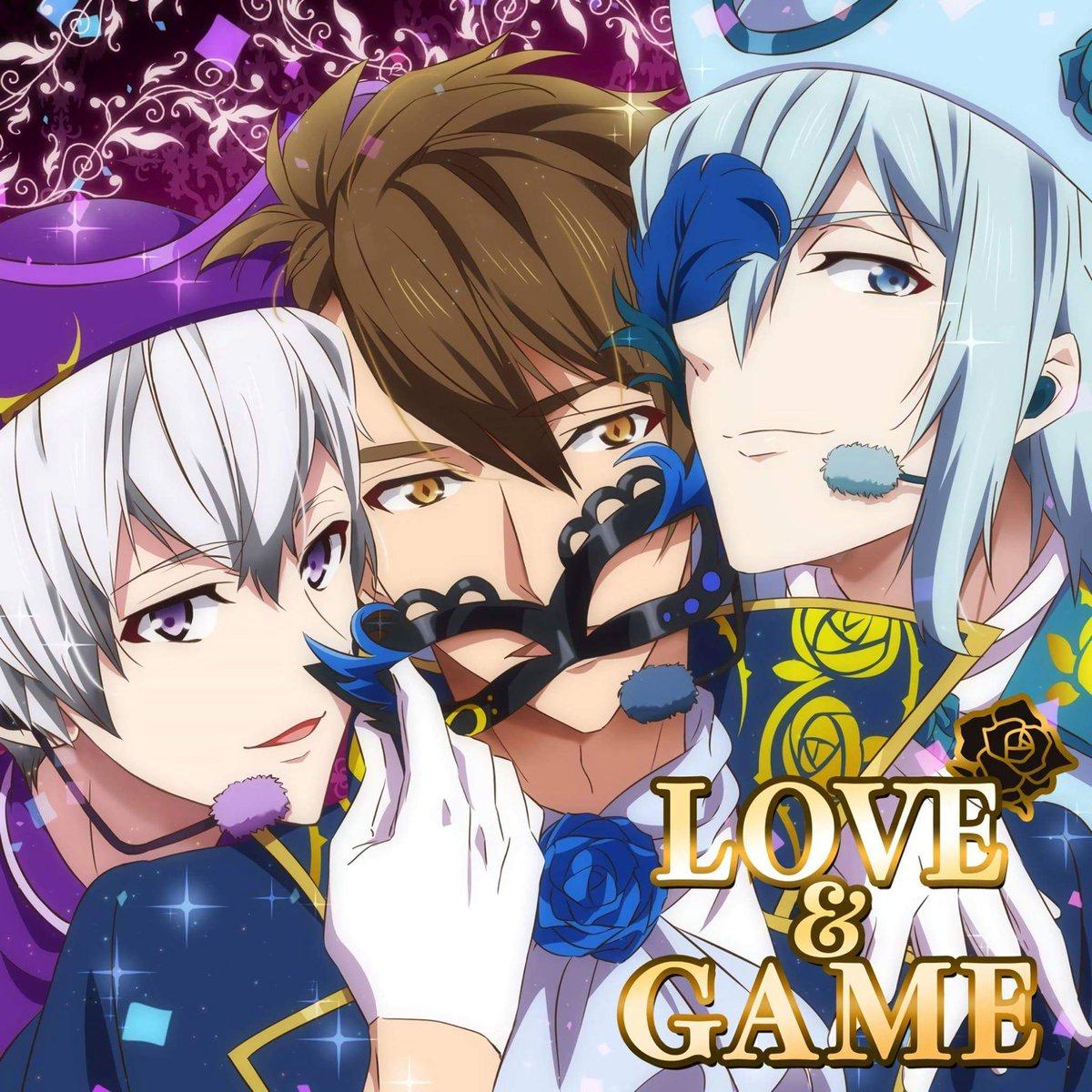 IDOLiSH7 – LOVE&GAME (Single)