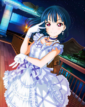 Love Live! Sunshine!! Aqours Original Song CD 4