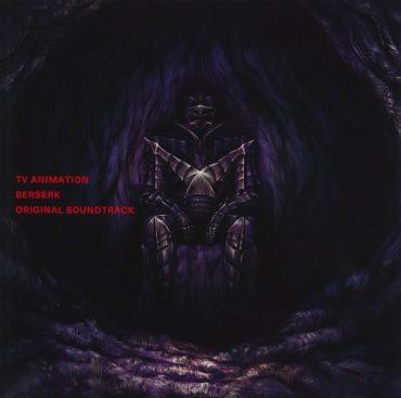 Berserk (2016) Original Soundtrack [Shiro SAGISU]