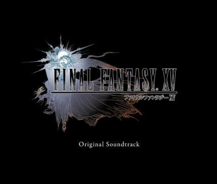Final Fantasy XV Original Soundtrack [Limited Edition]