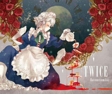 (C91) Hatsunetsumiko – TWICE
