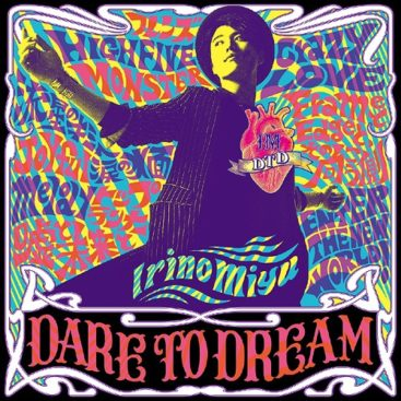 Miyu Irino – DARE TO DREAM (2nd Album)