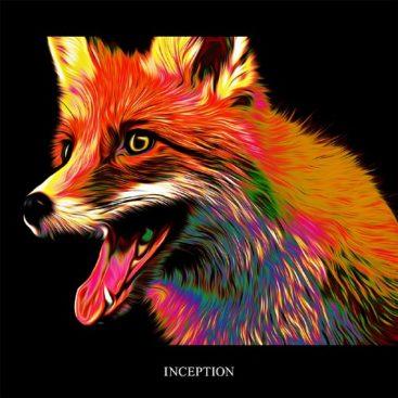 Fo'xTails – INCEPTION (1st Album)
