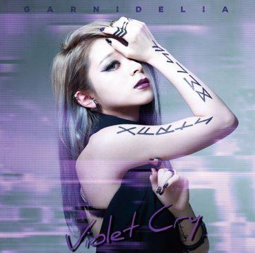 GARNiDELiA – Violet Cry (Album)