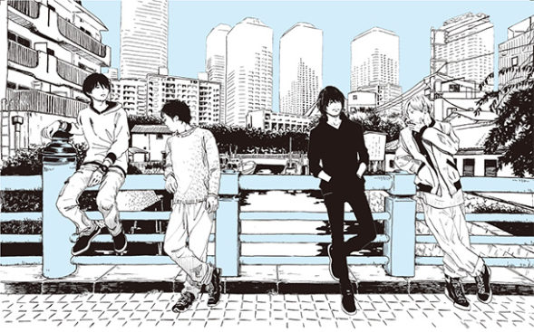 BUMP OF CHICKEN – ANSWER (Single) Sangatsu no Lion OP