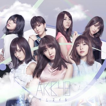 AKB48 – Thumbnail (8th Album)