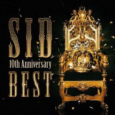 SID 10th Anniversary BEST
