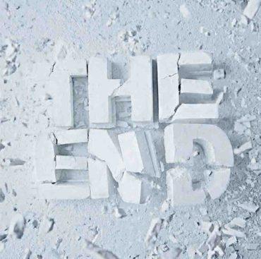 BLUE ENCOUNT – THE END (Album)