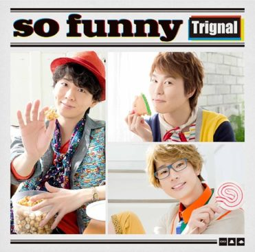 Trignal – So Funny (Album)