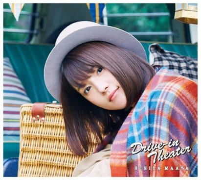 Maaya Uchida – Drive-in Theater (Mini Album)