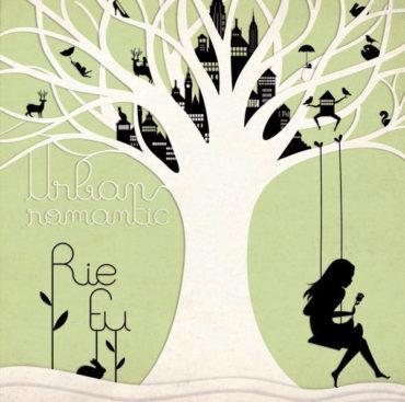 Rie fu – Urban Romantic (4th Album)