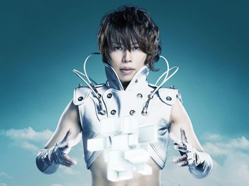 T.M.Revolution (Discography)