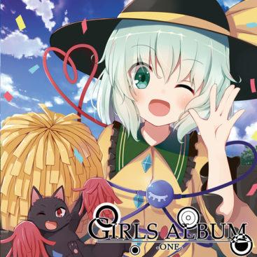 (C91) Akatsuki Records – GIRLS ALBUM -ONE-