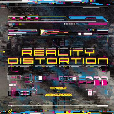 (C91) Akira Complex vs. Camellia – Reality Distortion