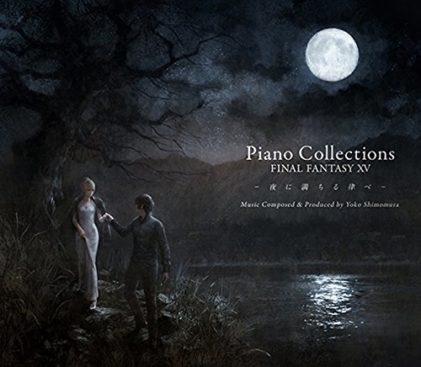 Piano Collections FINAL FANTASY XV: Moonlit Melodies