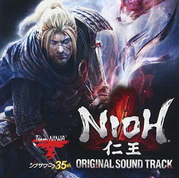 NIOH ORIGINAL SOUND TRACK / Yugo Kanno