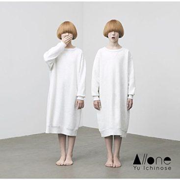 Yu Ichinose (ChouchouP) – Allone (1st Album)