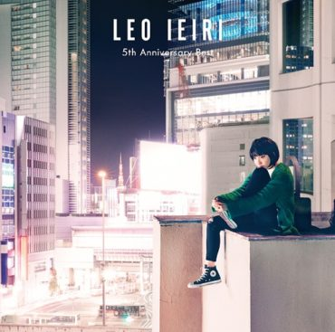 Leo Ieiri 5th Anniversary Best