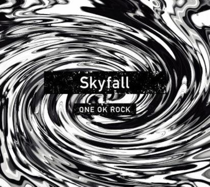 ONE OK ROCK – Skyfall (Single)