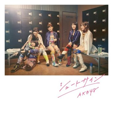 AKB48 – Shoot Sign シュートサイン (Single)