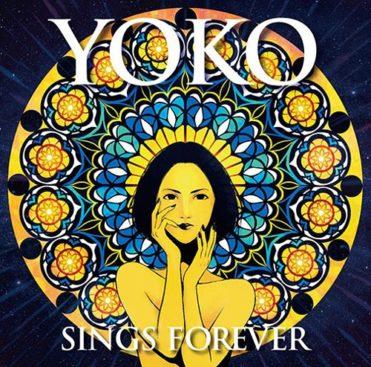 Yoko Takahashi – Yoko Sings Forever (Album)