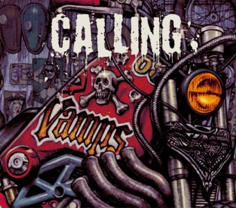 VAMPS – Calling (Single)
