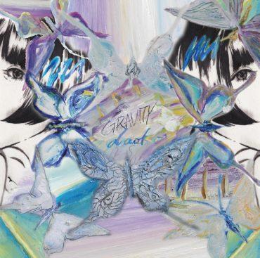 "DAOKO – GRAVITY ""Kai"" (Album)"