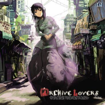 Ayane – ARCHIVE LOVERS (Album)