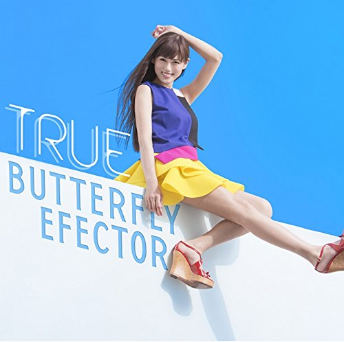 TRUE – BUTTERFLY EFFECTOR