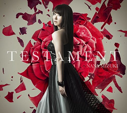 Nana Mizuki – TESTAMENT