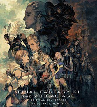 FINAL FANTASY XII THE ZODIAC AGE Original Soundtrack Download