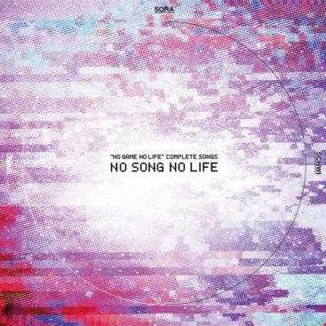 NO GAME NO LIFE COMPLETE SONGS: NO SONG NO LIFE Download