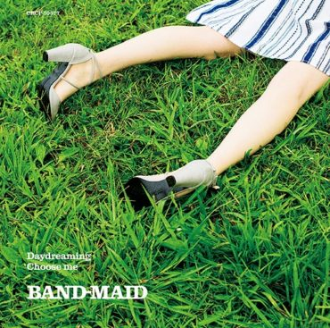 BAND-MAID – Daydreaming / Choose me Single Download